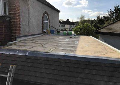 Flat Roof 2 | 7