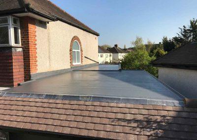 Flat Roof 2 | 12