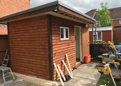 Log Cabin 1 | 20