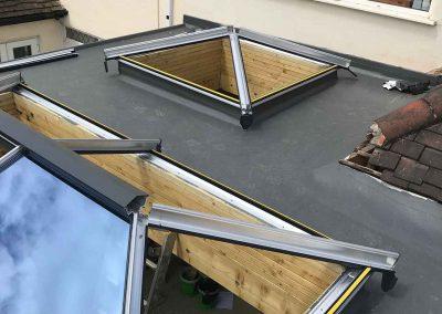 Flat Roof 3 | 6