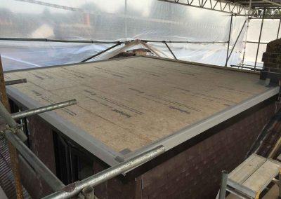 Flat Roof 1 | 2