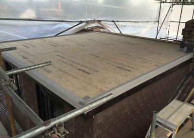 Flat Roof 1 | 3