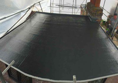 Flat Roof 1 | 5